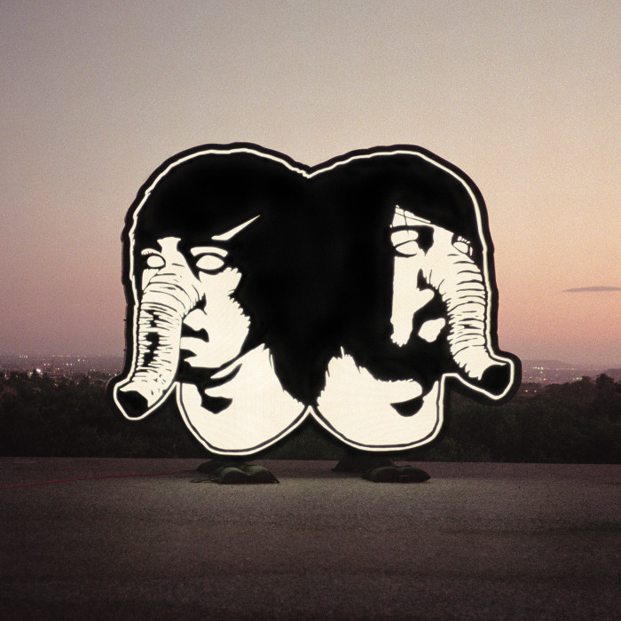 DEATH FROM ABOVE 1979 REVEAL DETAILS ABOUT NEW ALBUM, THE PHYSICAL WORLD, DUE SEPTEMBER 9TH, 2014